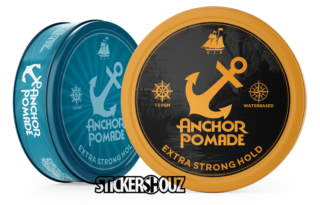 anchorpomade
